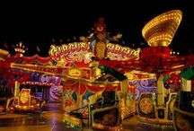 CAROUSELS AND CARNIVALS