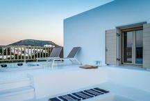vamvouni-mallis architecture constructure / pollonia , milos cyclades #architecture #cyclades #milos