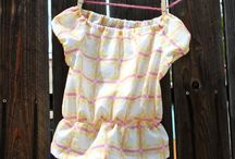 kids clothes to makes