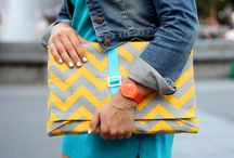 DIY Bags and Pochette Ideas / DIY Bags and Pochette Ideas to do some Day