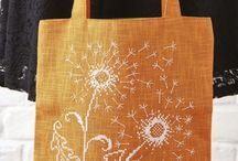 отличные схемы для сумок