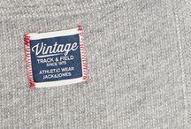 Inspiración textil / Aquí encontraréis ejemplos de aplicación y uso de las etiquetas, para que os sirva de inspiración para vuestros proyectos.
