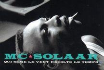 Rap Covers - MC Solaar