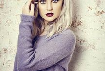 Kadın Model - Perrie Edwards