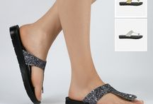 Schuhe und Co