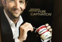 Bradley Cooper / by Sharon Pinter