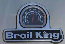 Ψησταριές αερίου Broil King / Ψησταριές αερίου Broil King Canada Www.kioumourtzoglou.gr