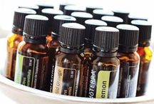 Essential Oils.  / by Laura | Laura Fifield Photography