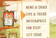 Book Infographic Samples
