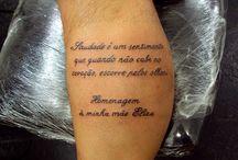 tattoos que vou fazer