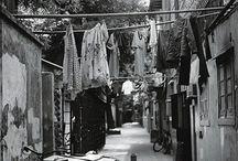 Monday is laundry day / by Suzie Visser Klander