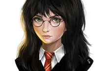 harriet potter