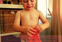 Parenting tips / by Sarah Elizabeth