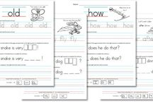 Isabella first grade / by Amy Riggs