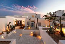 Architecture - resort