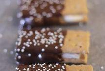 Desserts / by Taylor DeVine