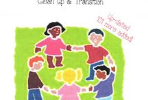 Classroom management / by Hannah Hall