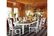 Table Manners / dining rooms, dining inspiration, furniture, interior design, home decor