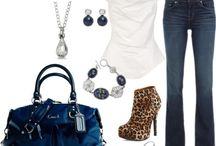 My Style / by Sabrina Rioux