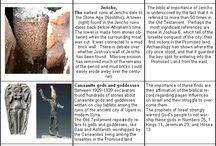Bible Evidence / by Deanna Valadez