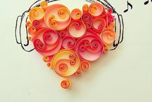 PaperWorks: Quilling