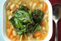 [sauce + soups + chowders] / by ◃ Kenzie ▹