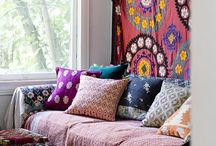 Bohemian Living / by Laurie Shoemaker