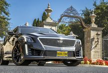 Team Cadillac / Team Cadillac is a proud member of Del Grande Dealer Group serving the entire San Francisco Bay Area. Call us today at (888) 507-7762