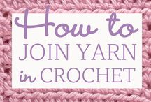 How to Crochet / by Martingale/That Patchwork Place