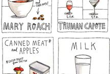 routines  / by Rachael Phillips