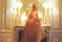 Blush the new Ivory / We are inspired by Blush gowns the new look for Brides