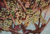 Christine Allan / Christine is a Life member of the Wellington Art Club and a Member of the New Zealand Academy of Fine Arts and Watercolour New Zealand.  She paints a wide range of subjects, mostly in realistic style.