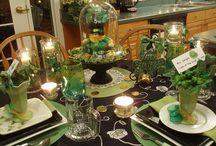 St. Patrick's Day / Celebrating Saint Patrick's Day! / by Lady Rosabell