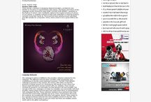 Media / Charu Jewels is often well known to stay in the limelight and making waves be it with their innovative designs of Jewellery or their innovative campaigns. This board gives you a glimpse where and who is writing about us in different medias.