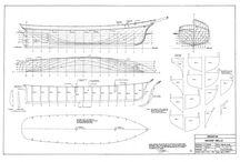 model skib