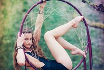 Hoop and Dance ♡