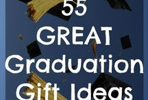 Graduation Gift Ideas / by Tamytha Jenkins
