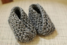 KNITTING/crochet / by Sindee Garlock