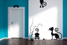 Pereți decorativi