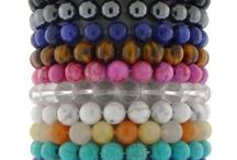 Bracelets / by Mr.Cheap Vettivong