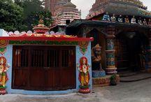 Jagannath Temple at Garoi (and other temples) / Photos of Jagannath Temple at Garoi and other within the premises  Google Map:   https://www.google.com/maps/place/20%C2%B003%2710.0%22N+86%C2%B014%2739.0%22E/@20.052773,86.244154,12z/data=!4m2!3m1!1s0x0:0x0