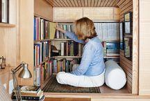 books storage