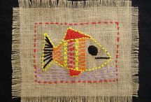 Navajo / Navajo art projects for youth