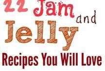 Jam nd jelly