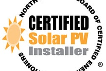 Solar Installations / Trim Electric is certified to install solar on residential and commercial buildings in Texas.