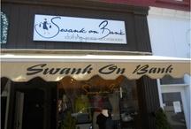 Swank Styles / by Swank On Bank