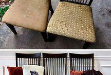 kreatív /bútorok