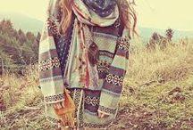 HIPPY WINTER CLOTHES