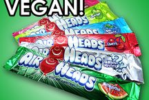 vegan sweets & snacks / by Renee Michelle