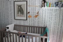 For future Babies!   / by Cassandra Wills-Booker